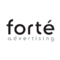 forté advertising